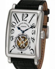 Franck Muller » Long Island » Tourbillon » 1200 T