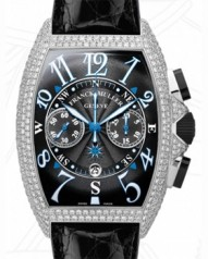 Franck Muller » Mariner » Chronograph » 7080 CC AT MAR D6