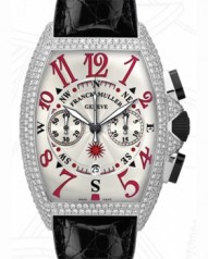 Franck Muller » Mariner » Chronograph » 8080 CC AT MAR D6