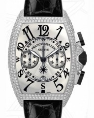 Franck Muller » Mariner » Chronograph » 9080 CC AT MAR D7