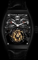 Franck Muller » Skeleton » Giga Tourbillon » 8889 T G SQT NR