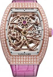 Vanguard Lady