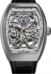 Franck Muller » Vanguard Lady » Skeleton » V 32 S6 SQT NR