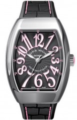 Franck Muller » Vanguard Lady » V 35 SC AT » V-35-SC-AT-FO-AC-RS