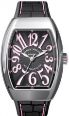 Franck Muller » Vanguard Lady » V 35 SC AT » V-35-SC-AT-FO-OG-RS-NR