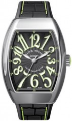 Franck Muller » Vanguard Lady » V 35 SC AT » V-35-SC-AT-FO-OG-VE-NR