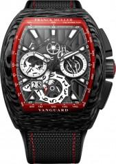 Franck Muller » Vanguard » Grande Date » V 45 S6 SQT NR