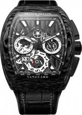 Franck Muller » Vanguard » Grande Date » V45 CC GD SQT