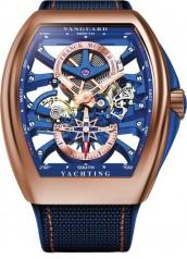 Franck Muller » Vanguard » S6 Yachting » V45 S6 YACHT RG