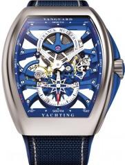 Franck Muller » Vanguard » S6 Yachting » V45 S6 YACHT ST