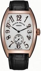 Franck Muller » Vintage » Vintage Curvex 7-Days Power Reserve » 8880 B S6 PR EMA