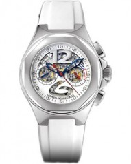 Girard-Perregaux » _Archive » BMW ORACLE Racing Laureato USA 98 Lady » 80080-11-751-FK7A