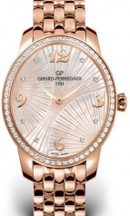 Girard-Perregaux » _Archive » Cat's Eye Automatic » 80493D52A763-52A