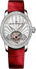 Girard-Perregaux » _Archive » Cat's Eye Jewellery Tourbillon with Gold Bridge » 99490B53A704-CKHA
