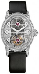 Girard-Perregaux » _Archive » Cat's Eye Jewellery Tourbillon with Three Gold Bridges » 99495D53B00A-JK6A