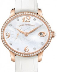 Girard-Perregaux » _Archive » Cat's Eye Small Second » 80484D52A761-BK7B