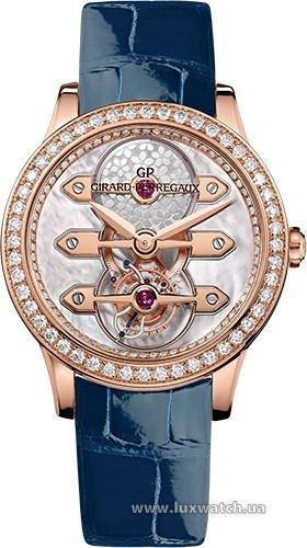 Girard-Perregaux » _Archive » Haute Horlogerie Tourbillon with Three Gold Bridges » 99240D52A701-CK7A
