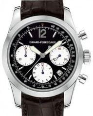 Girard-Perregaux » _Archive » 2000 Chronograph » 49560.1.11.6041