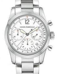 Girard-Perregaux » _Archive » 2000 Chronograph » 49560.1.11.7147