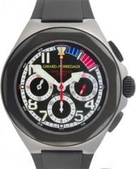 Girard-Perregaux » _Archive » BMW ORACLE Racing Laureato USA 98 » 80175-28-022-YFK6-A