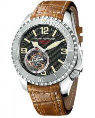 Girard-Perregaux » _Archive » BMW ORACLE Racing Sea Hawk Pro 1000m `Challenger of Record` » 99945-71-651-BCEA