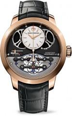 Girard-Perregaux » _Archive » Haute Horlogerie Constant Escapement L.M. » 93500-52-731-BA6D