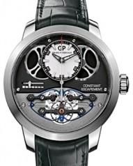 Girard-Perregaux » _Archive » Haute Horlogerie Constant Escapement L.M. » 93500-53-131-BA6C