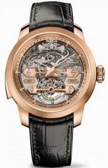 Girard-Perregaux » _Archive » Haute Horlogerie Minute Repeater Tourbillon with Gold Bridges » 99820-52-000-BA6A