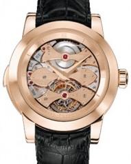 Girard-Perregaux » _Archive » Haute Horlogerie Opera One - Tourbillon Westminster Minute Repeater » 99750-52-000-BA6A