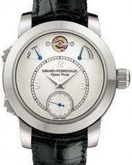 Girard-Perregaux » _Archive » Haute Horlogerie Opera Three - Musical Watch » 99790-53-111-BA6A