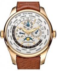 Girard-Perregaux » _Archive » Haute Horlogerie WW.TC Perpetual Calendar » 90280-52-131-BACA