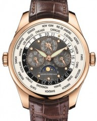 Girard-Perregaux » _Archive » Haute Horlogerie WW.TC Perpetual Calendar » 90280-52-231-BACA