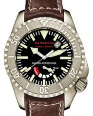 Girard-Perregaux » _Archive » Sea Hawk Pro 3000m » 49941-21-631-HDBA