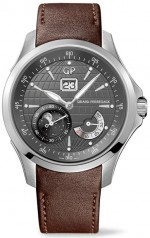 Girard-Perregaux » _Archive » Traveller (ww.tc) Traveller Moon Phases Large Date » 49650-11-232-HBBA