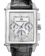 Girard-Perregaux » _Archive » Vintage 1945 XXL Chronograph » 25840-11-111ABA6A