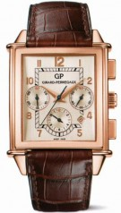 Girard-Perregaux » _Archive » Vintage 1945 XXL Chronograph » 25840-52-111-BAED