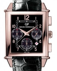 Girard-Perregaux » _Archive » Vintage 1945 XXL Chronograph » 25840-52-611-BA6A