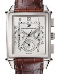 Girard-Perregaux » _Archive » Vintage 1945 XXL Chronograph » 25840-53-111-BAEA