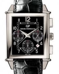 Girard-Perregaux » _Archive » Vintage 1945 XXL Chronograph » 25840-53-611-BA6A