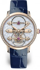 Girard-Perregaux » Bridges » Tourbillon with Three Gold Bridges » 99242D52B401-CK4A