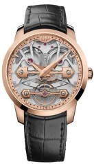 Girard-Perregaux » Bridges » Classic Bridges 45 mm » 86000-52-001-BB6A