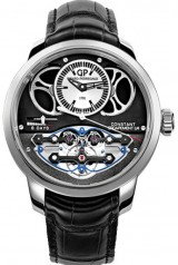 Girard-Perregaux » Bridges » Constant Escapement L.M. » 93505-21-631-BA6E