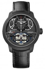 Girard-Perregaux » Bridges » Constant Escapement L.M. » 93505-39-633-BA6J