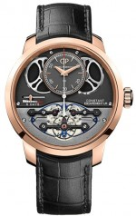 Girard-Perregaux » Bridges » Constant Escapement L.M. » 93505-52-233-BA6F