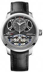 Girard-Perregaux » Bridges » Constant Escapement L.M. » 93505-53-232-BA6F
