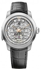 Girard-Perregaux » Bridges » Minute Repeater Tourbillon Bridges » 99820-21-001-BA6A