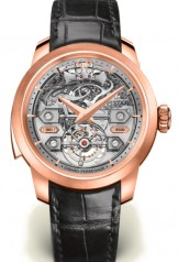 Girard-Perregaux » Bridges » Minute Repeater Tourbillon Bridges » 99820-52-001-BA6A