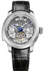 Girard-Perregaux » Bridges » Minute Repeater Tourbillon Bridges » 99820-53-002-BA6A