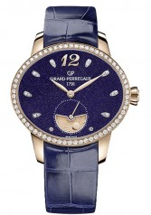 Girard-Perregaux » Cat`s Eye » Cat's Eye Day & Night » 80488D52A451-CK4A