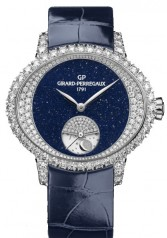 Girard-Perregaux » Cat`s Eye » Day & Night » 80488D53M4D1-CK4A